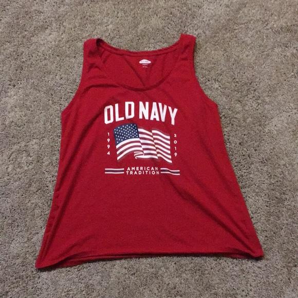 Old Navy Tops - Old navy tank top